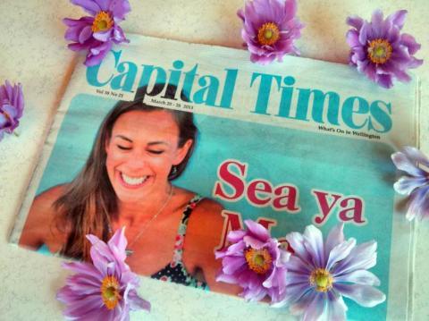 capital times edit